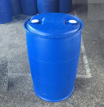 200L双环小口塑料桶