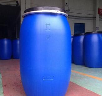 200L开口塑料桶