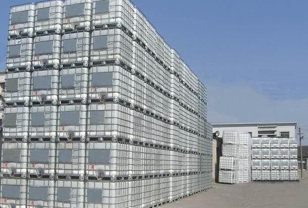 1000L集装箱桶
